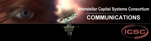 Interstellar Capital Systems Consortium
